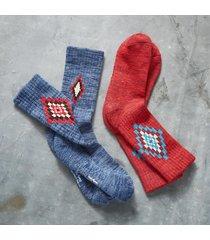 baldwin socks s/2