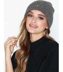 gant wool lined beanie tröjor