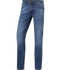 jeans daren zip fly regular straight