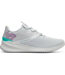 tenis lacrosse new balance nb draw mujer-ancho