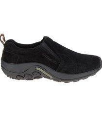 zapato negro merrell mujer 60826-r14