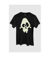 camiseta bandup turma da mônica penadinho