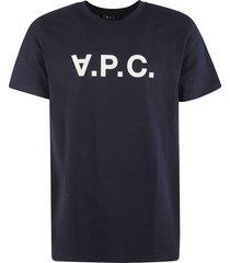a.p.c. iak t-shirt