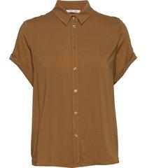 majan ss shirt 9942 blouses short-sleeved samsøe samsøe