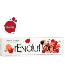 alfaparf revolution color 90ml - deep red