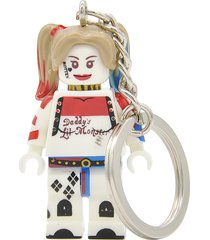 sa 1pc harley quinn suicide squad dc super hero key chain ring key chain minifig