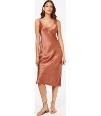 marty dress acorn