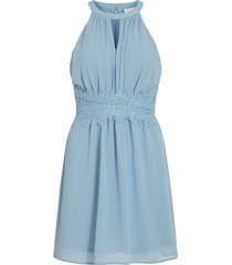 klänning vimilina halterneck dress
