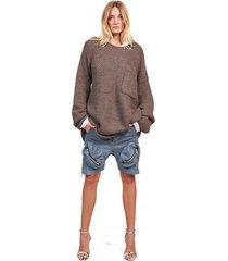 sweter forever asymmetric
