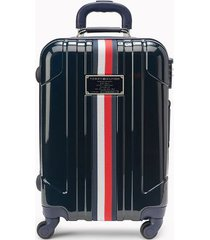 """tommy hilfiger women's 21"""" spinner suitcase navy -"""