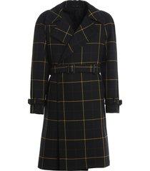 tagliatore overcoat check
