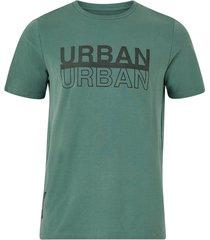 t-shirt jcourbany tee ss crew neck