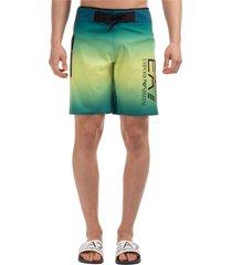 emporio armani ea7 cross shorts