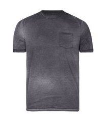 camisetas khelf camiseta masculina bolso devorê grafite