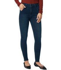 joe's jeans women's honey skinny ankle jeans - mesa - size 26 (2-4)