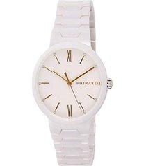 reloj blanco tommy hilfiger 1781956 - superbrands