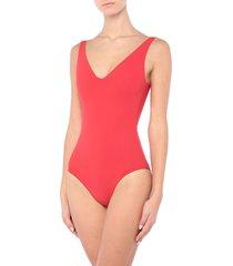 acne studios one-piece swimsuits