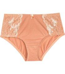 slip modellante con cotone (rosa) - bpc selection