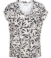 &co woman t-shirt t0140-ch vivian