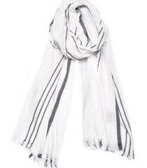 pañuelo mikonos blanco humana