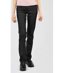 straight jeans lee amy l339kcea