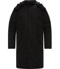 'elm' down coat