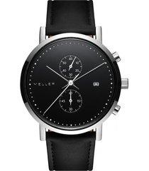 zegarek makonnen black night chronograf