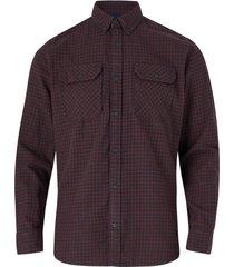 skjorta jcorussel shirt ls worker