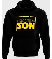 bluza dziecięca i am your son
