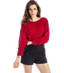 6224552c4e203 Blusas - Feminino - Chiques - 2 produtos com até 40.0% OFF - Jak Jil
