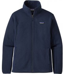 patagonia vest women lightweight better sweater jacket new navy-s