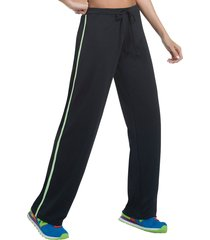 calça capoeira fit preto - 524.8112 marcyn active calças e leggings preto