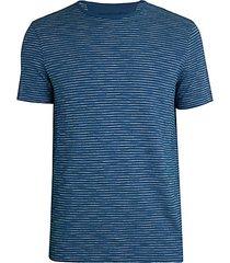 summer stripe t-shirt