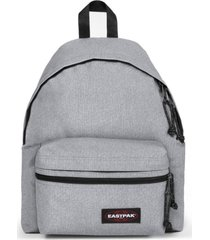 eastpak backpack padded zippl'r grey