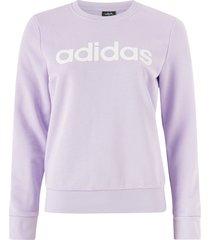 sweatshirt linear ls sweat