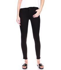 dl1961 florence instasculpt ankle skinny jeans, size 26 in hail at nordstrom