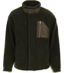 ambush fleece jacket