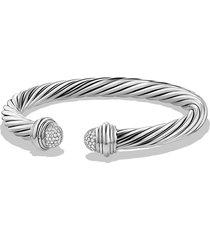 women's david yurman cable classics bracelet, 7mm