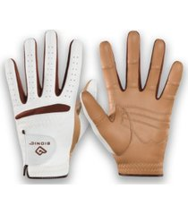 bionic gloves women's relax grip golf left glove