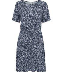 jurk ihlisa blauw