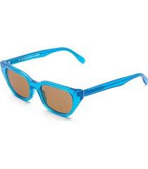 gafas de sol retrosuperfuture cento hot blue ivs9 k0b