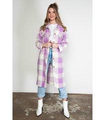 ambika blouse paars leontien