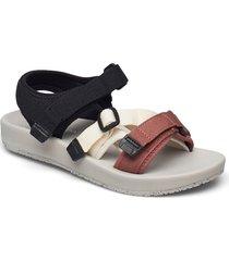 vmsoft sandal shoes summer shoes flat sandals rosa vero moda