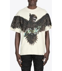 terrier eagle t-shirt