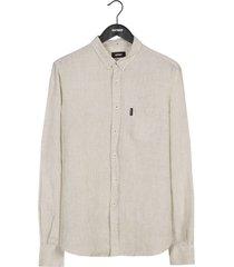 antwrp shirt longsleeve linnen