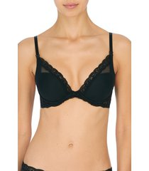 natori intimates feathers maternity bra, women's, cotton, size 34ddd
