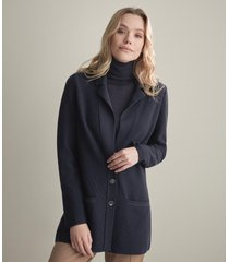 giacca piquet