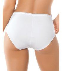 panty clásico invisible con ajuste perfecto