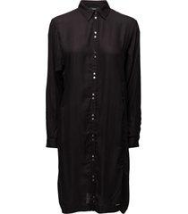 c-vaner shirt tunika svart diesel women
