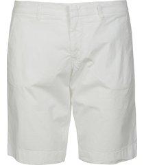fay plain bermuda shorts